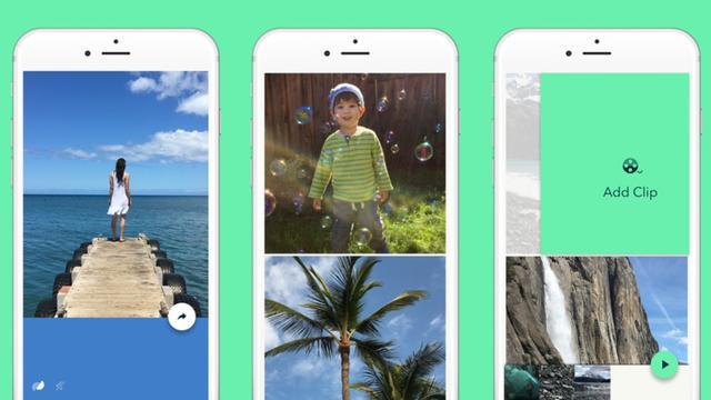 Google-app laat iPhone-foto's soepeler bewegen