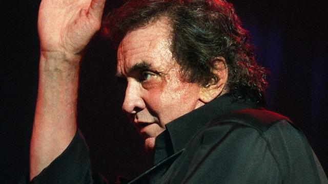 Poëzie van Johnny Cash op muziek gezet