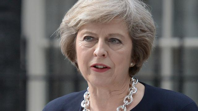 Theresa May ontslaat drie Britse ministers