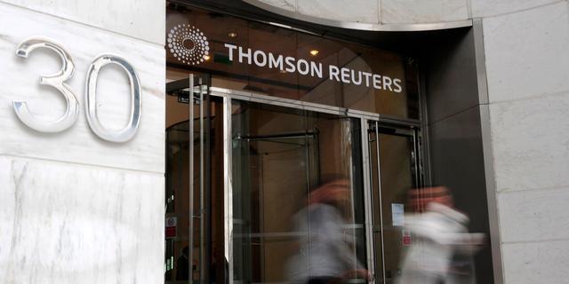 Persbureau Reuters gaat nepnieuws op Facebook controleren