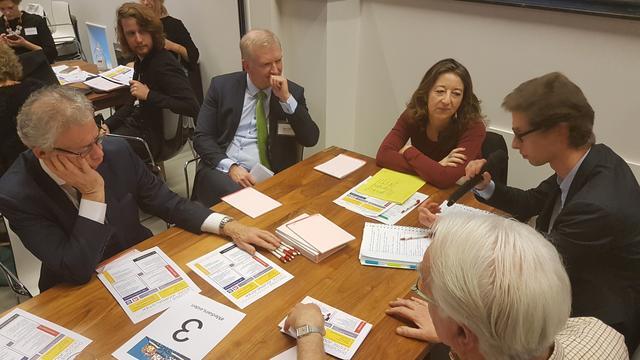 Leiden reserveert kwart miljoen voor mediafonds