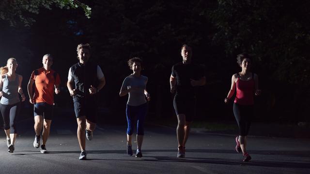 Utrecht Night Run keert terug in november