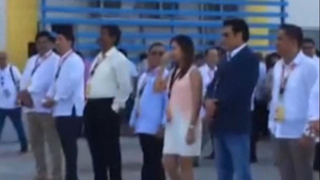 Filipijnse burgemeester doodgeschoten tijdens ceremonie