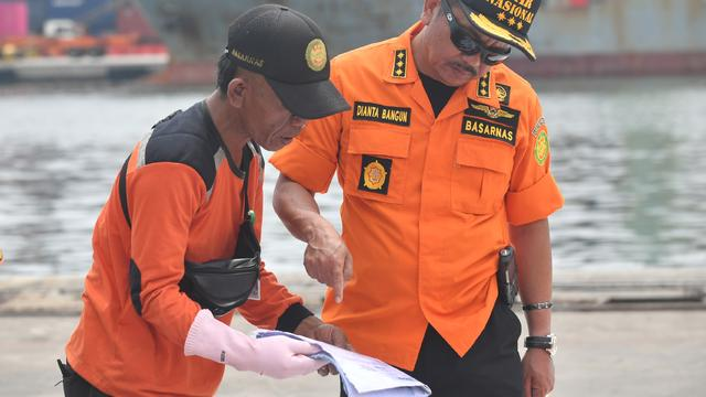 Indonesië komt eind november met rapport crash Lion Air