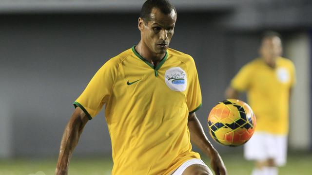 Rivaldo (43) hoopt na rentree 'inspiratie' te zijn