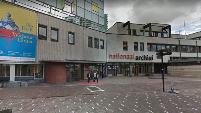 Nationaal Archief Den Haag biedt context aan 15 historische stukken