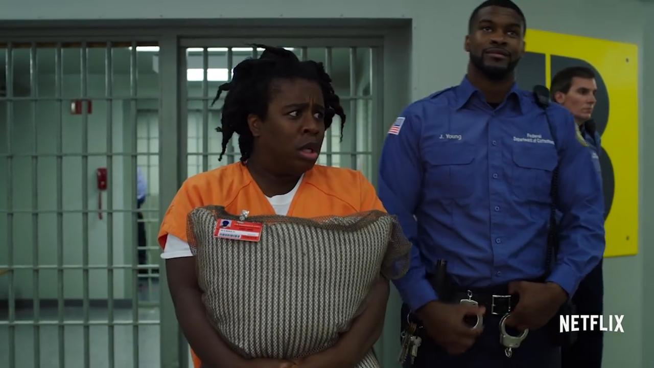 Orange is the New Black wisselt van gevangenis in nieuw seizoen