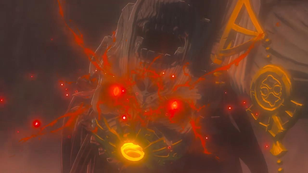 Nintendo komt met vervolg The Legend of Zelda