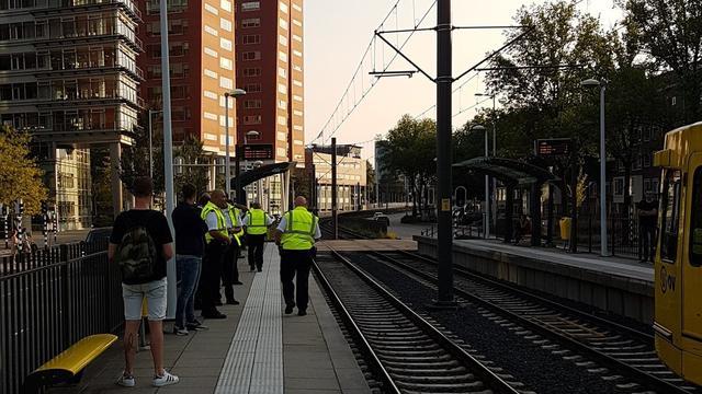 Acht procent vervoersbewijzen in tram niet op orde tijdens controle