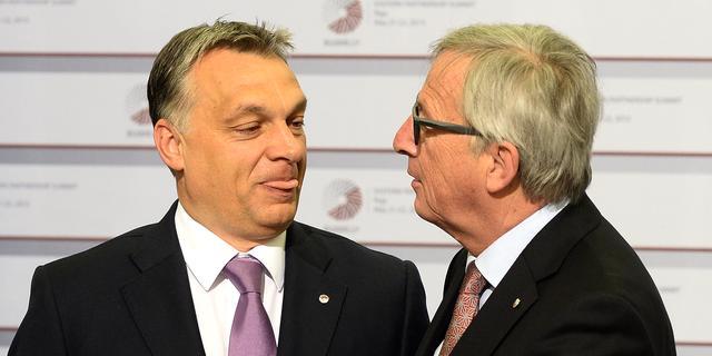 Kan de EU de opstandige lidstaten Polen en Hongarije wel aanpakken?