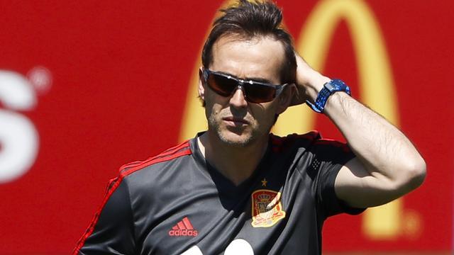 Lopetegui 'zeer verdrietig' over plotseling ontslag bij Spanje