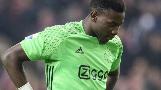 Voetbalbond Kameroen haalt uit naar Ajax-doelman Onana