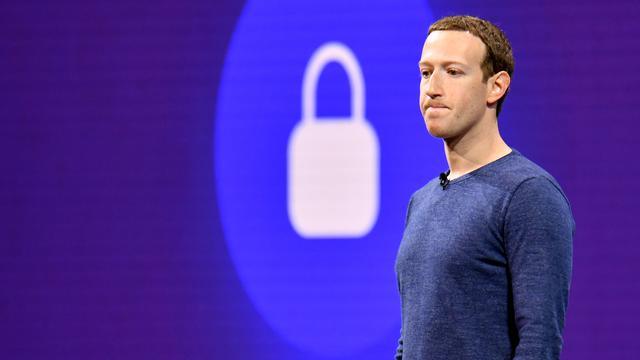 Ierse privacyautoriteit toetst datalek Facebook aan Europese privacywet