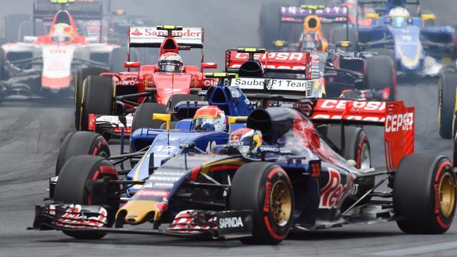 Verstappen voor tweede keer in punten met achtste plaats in Oostenrijk