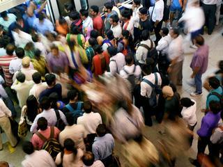 In 2050 vindt meer dan de helft van de bevolkingsgroei plaats in Sub-Saharaans Afrika