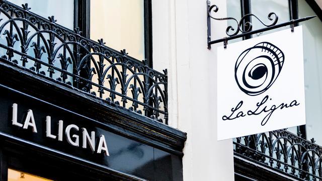 Uitstel van betaling voor modemerk La Ligna