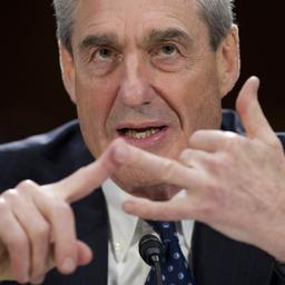 Speciaal aanklager Mueller rondt Ruslandonderzoek na bijna twee jaar af