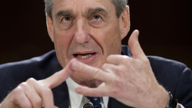Speciaal aanklager Mueller heeft Ruslandonderzoek afgerond