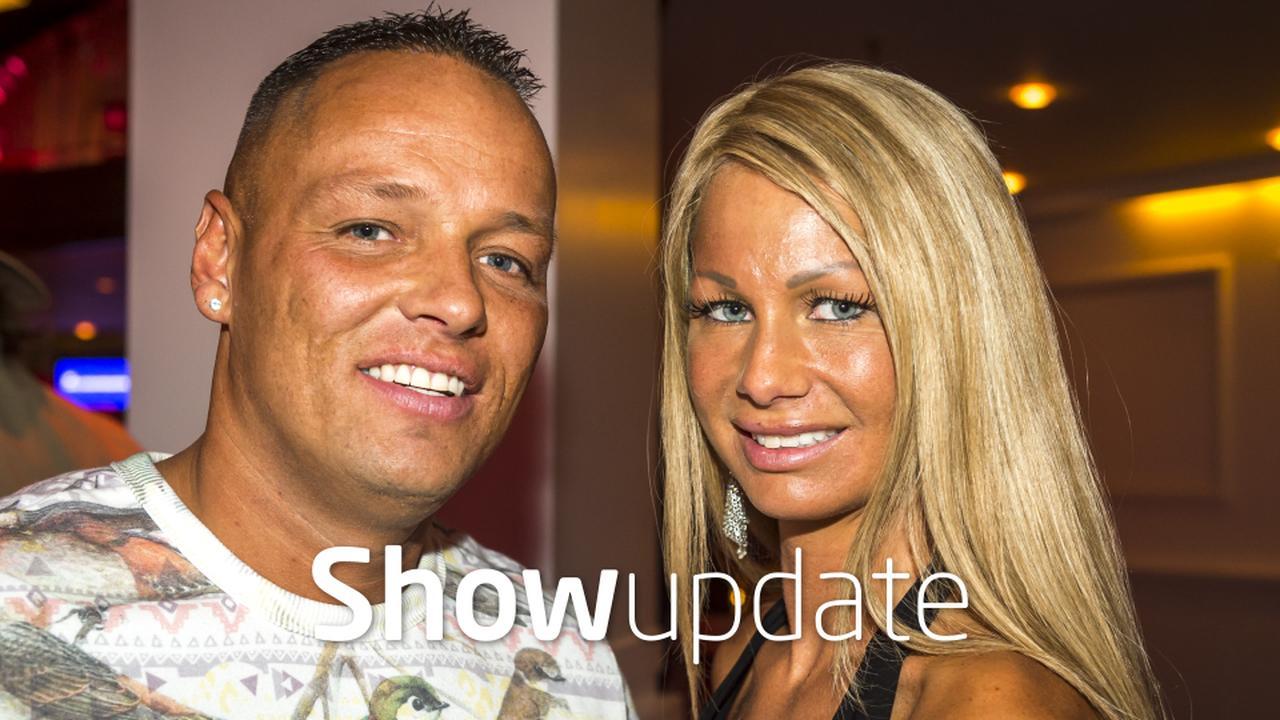 Show Update: Michael van der Plas shockeert met nieuwe tattoo