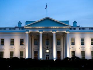 Donald Trump niet aanwezig tijdens aanhouding verdachte