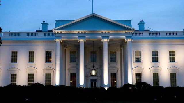 Congres VS houdt federale overheid draaiende