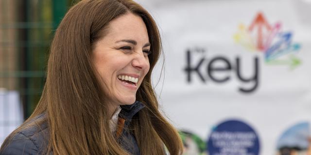 Kate Middleton verstopt eerste exemplaren van haar fotoboek