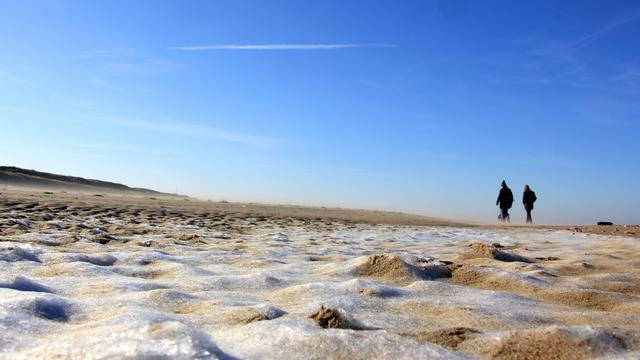 Zandvoort en Bloemendaal waarschuwen opnieuw: kom niet naar strand