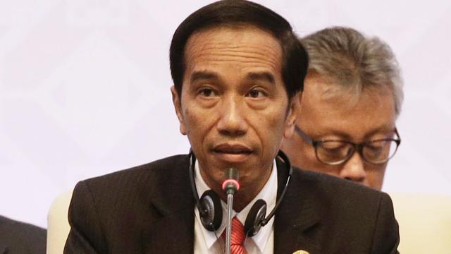 President Indonesië volgende week naar Nederland
