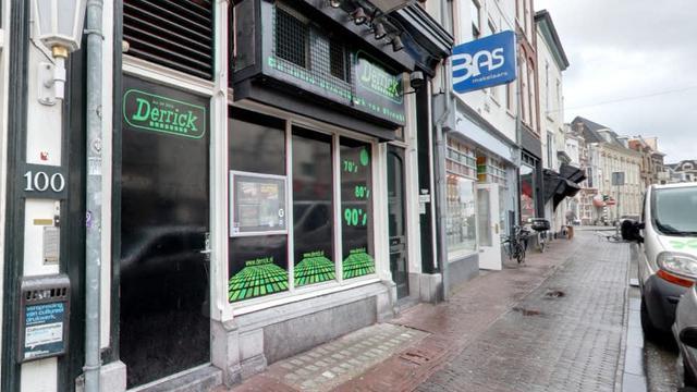 Nieuwe nachtclub opent op de Voorstraat