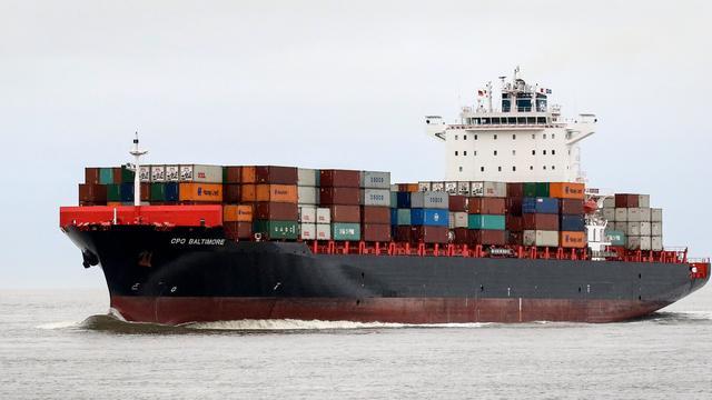 Maersk: 'Handelstarieven zullen VS harder raken dan rest van de wereld'