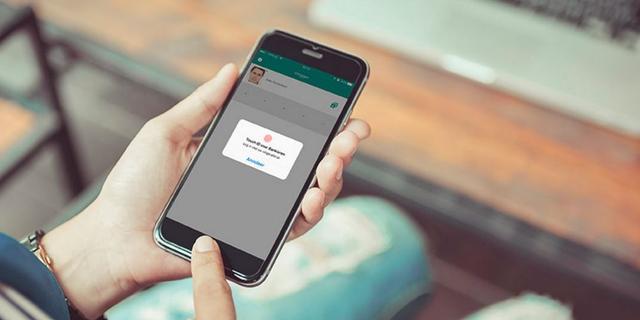 Ook ABN Amro laat appgebruikers inloggen met vingerafdruk