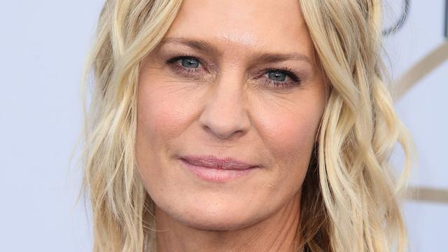 House of Cards-actrice Robin Wright regisseert eerste speelfilm