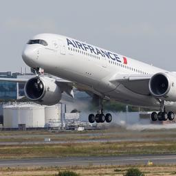 Mogelijk toch nog rechtszaak tegen Air France om vliegtuigcrash uit 2009