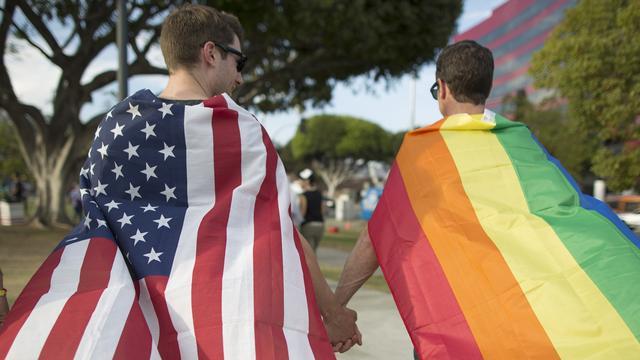 Meer LGBT-personages te zien in Amerikaanse series