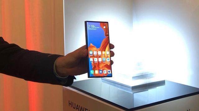 Eerste indruk: Huawei Mate X veelbelovendste vouwtelefoon tot nu toe