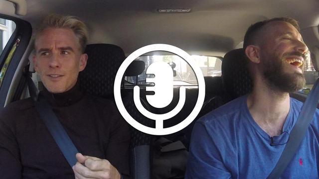 In de auto met Art Rooijakkers: 'Voelde mij misbruikt door AVRO'