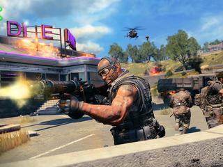 Een van de leukste Call of Duty-games in jaren