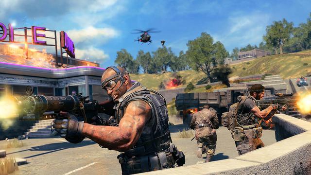 Review: Call of Duty: Black Ops 4 vernieuwt serie met online spelmodi