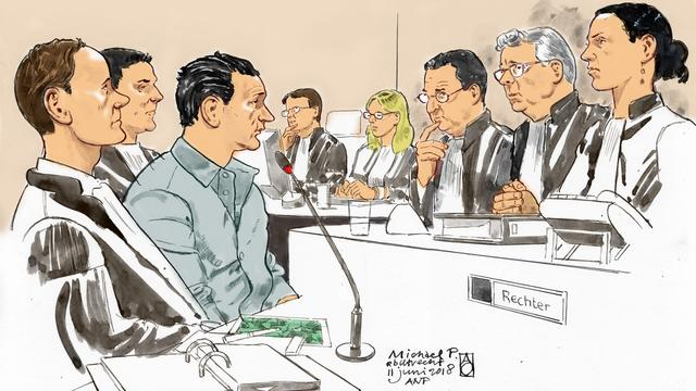 Hoger beroep in zaak-Anne Faber van start op 29 november