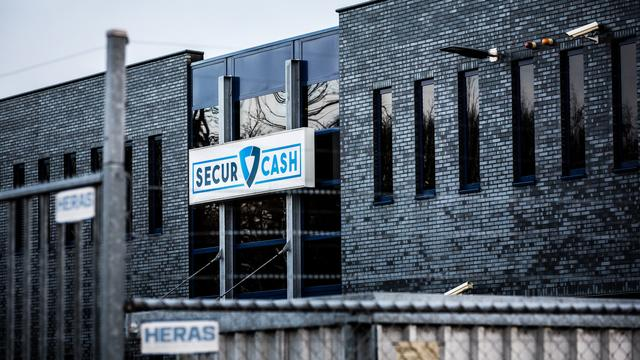 Geldtransporteur SecurCash alsnog failliet verklaard door rechter