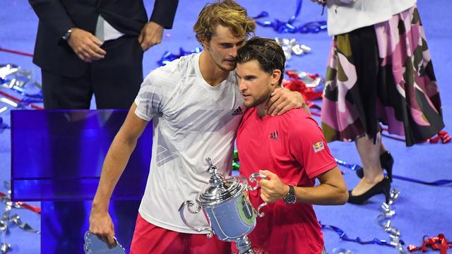 Thiem verwacht dat eerste Grand Slam-titel bevrijdend voor hem werkt