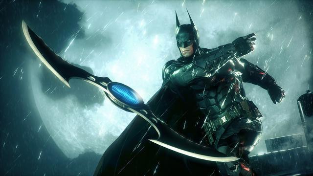 Batman: Return to Arkham voor onbepaalde tijd uitgesteld