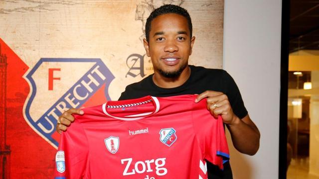 Emanuelson keert bij FC Utrecht na zes jaar terug in Eredivisie