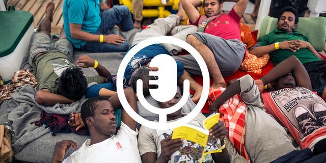 NU.nl legt uit: Europa zoekt oplossing migratiestroom