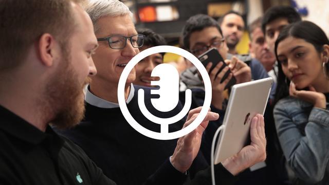 Apple mikt met nieuwe iPad speciaal op scholen