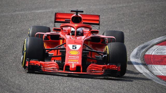 Brandstof sparen in Formule 1 vanaf 2019 verleden tijd