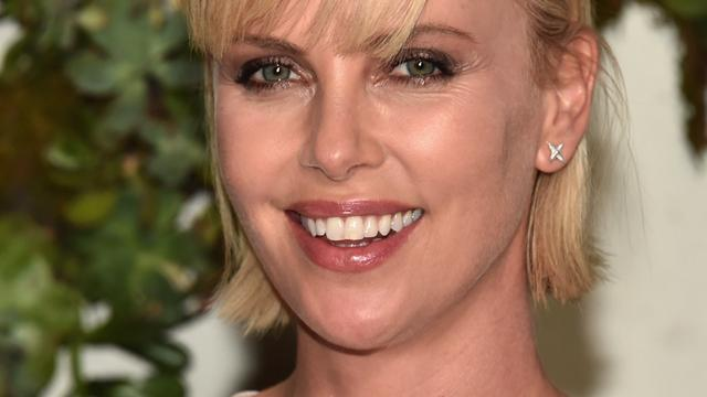 Charlize Theron speelt en produceert spionnenfilm 'Need to Know'