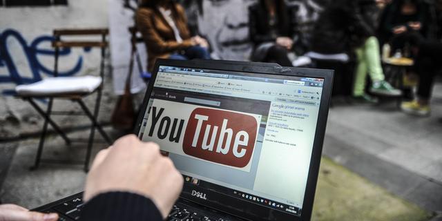 'Elf miljoen Nederlanders gebruiken Youtube'