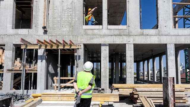 Meer arbeidsongevallen in 2019, maar minder dodelijke slachtoffers