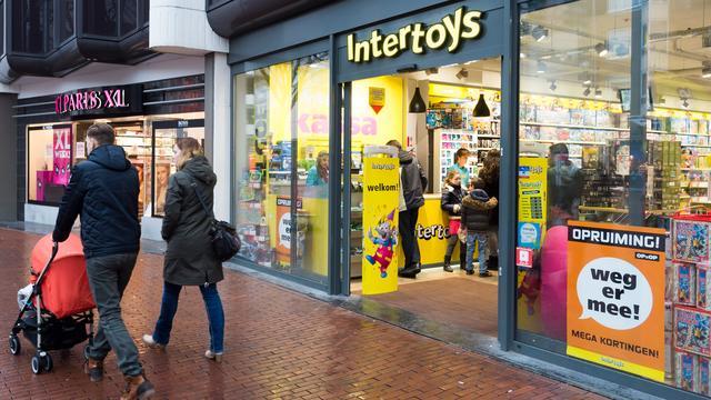 Blokker verkoopt Intertoys aan Britse investeerder